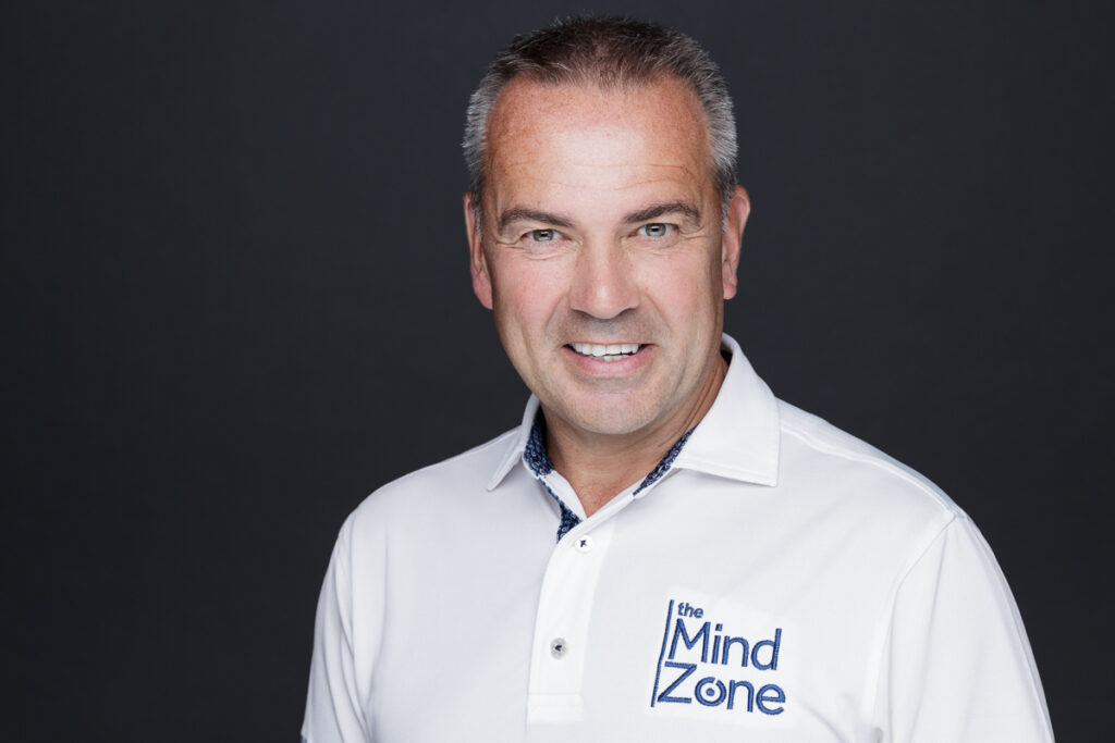 November Newsletter Golf Mindzone Mindset